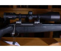 Tikka T3 Light .223 Remington