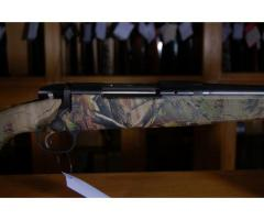 Marlin XL7 Camo .25-06 Remington