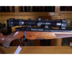Steyr Mannlicher Luxus .243 Winchester