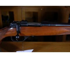 BRNO 527 .222 Remington