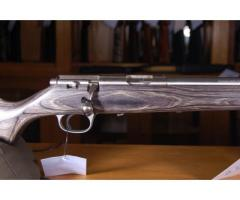 Marlin 917 Stainless .17 Hornady Magnum Rimfire (.17HMR)