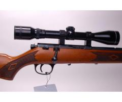 Marlin .22 Long Rifle