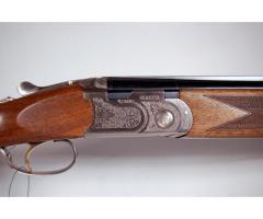 Beretta Silver Pigeon I 20 bore