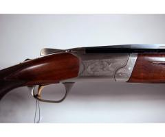 Browning Cynergy G3 Game 20 bore