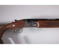 Beretta 686 Silver Pigeon I 20 bore
