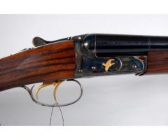 Beretta 471 20 bore