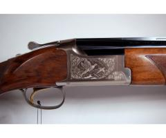 Browning 525 Game Light 12 bore