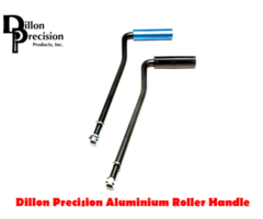 Dillon Precision Aluminium Roller Handle