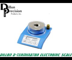 Dillon Precision D-Terminator Electronic Reloading Scale