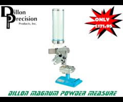 Dillon Precision Magnum Powder Measure