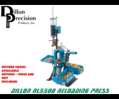 Dillon Precision RL550B Reloading Press