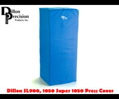 Dillon Precision SL900 1050 and Super 1050 Press Cover