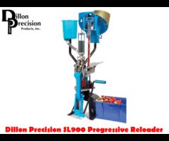 Dillon Precision SL900 Progressive Shotshell Reloader
