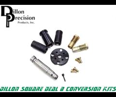 Dillon Precision Square Deal B Calibre Coversion Kit