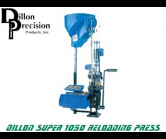 Dillon Precision Super 1050 Reloading Press