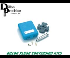 Dillon Precision XL650 Calibre Conversion Kits
