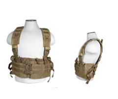 G.P.I Tactical AR Chest Rig Vest For Airsoft