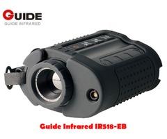 Guide IR Infrared IR518-EB Thermal Imager -Monocular