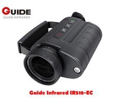 Guide IR Infrared IR518-EC Thermal Imager -Monocular