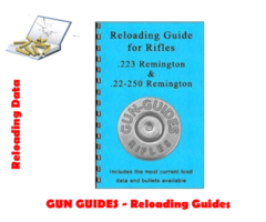 Gun Guides Rifles – Reloading Guide For Rifles