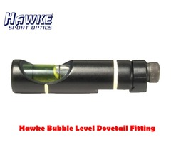 Hawke Bubble Level Dovetail Fitting