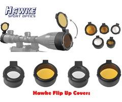 Hawke Flip Up Lens Cover