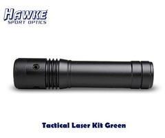 Hawke Green Tactical Laser Kit – HK504