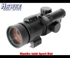 Hawke Sport Dot 1×30