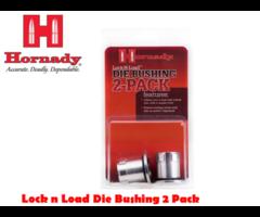 Hornady Lock n Load Die Bushing 2 Pack