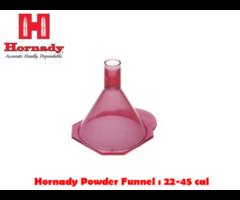 Hornady Powder Funnel : 22-45 Cal