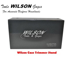 L.E.Wilson Case Trimmer Reloading Stand