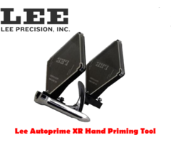 Lee Auto Prime XR Hand Priming Tool