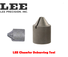 Lee Chamfer Deburring Tool
