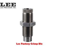 Lee Factory Crimp Die