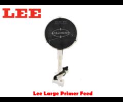 Lee Large Primer Feed for Lee Loadmaster Reloading Press