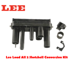 Lee Load All 2 Shotshell Conversion Kit to Another Gauge