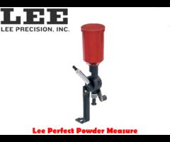 Lee Perfect Powder Measure