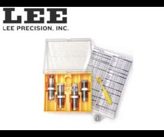 Lee Precision Deluxe Reloading Dies
