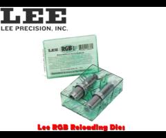 Lee Precision RGB Budget Reloading Dies
