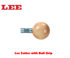 Lee Reloading Cutter with Ball Grip