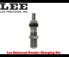 Lee Universal Powder Charging Reloading Die – 90273