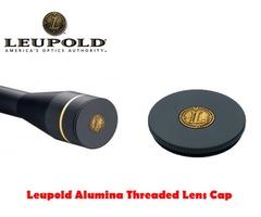 Leupold Alumina Threaded Lens Cap