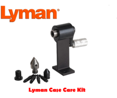 Lyman Case Care Kit