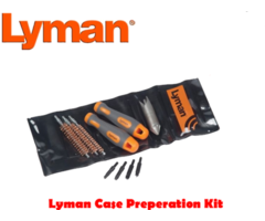 Lyman Case Preparation Kit