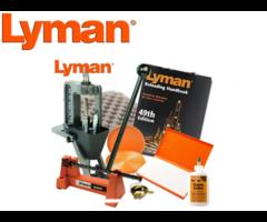 Lyman Crusher Pro 2 Expert Reloading Press Kit