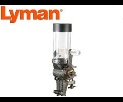 Lyman No. 55 Powder measure