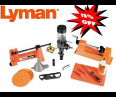 Lyman Press Kit – T Mag Expert Kit