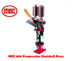 MEC 650 Progressive Shotshell Reloading Press