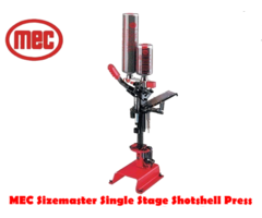 MEC Sizemaster Single Stage Shotshell Reloading Press