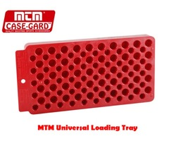 MTM Large Universal 50 RD Loading Block Tray – 17-458 / 9mm ETC